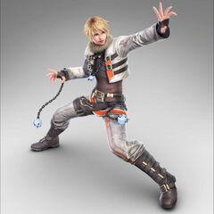 Tekken 7 Fated Retribution Leo Kliesen