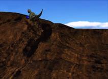 Alex Tekken 2 Ending 20