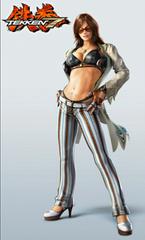Tekken 7 Katarina Alves