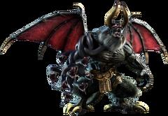 Tekken Tag Tournament 2 True Ogre