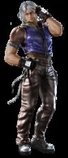 Tekken Tag Tournament 2 Lee Chaolan