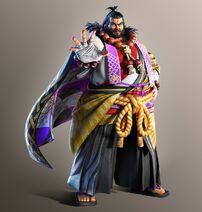 Tekken 7 Fated Retribution Ganryu