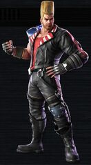 Tekken 7 Fated Retribution Paul Phoenix