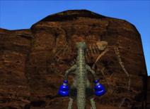 Alex Tekken 2 Ending 05