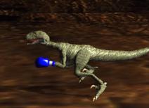 Alex Tekken 2 Ending 19