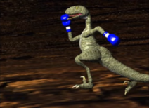Alex Tekken 2 Ending 13