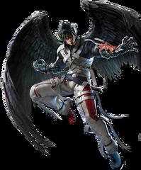 Tekken 7 Fated Retribution Devil Jin