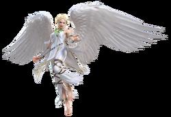 Tekken Tag Tournament 2 Angel