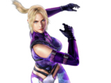 Nina Williams (Hauptserie)