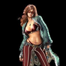 Tekken (Mobile) Katarina Alves 1