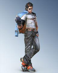 Tekken 7 Fated Retribution Hwoarang