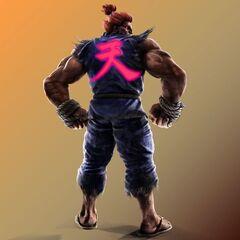 Tekken 7 Fated Retribution Akuma