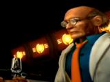 Dr. Bosconovitch (Hauptserie)