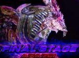 Azazel (Hauptserie)
