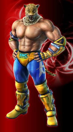Tekken7King