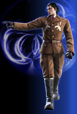 Tekken7Dragunov