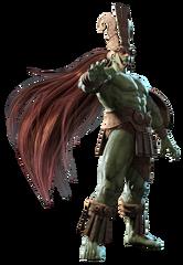 Tekken Tag Tournament 2 Ancient Ogre