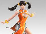 Ling Xiaoyu
