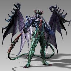 Tekken Tag Tournament 2 Devil