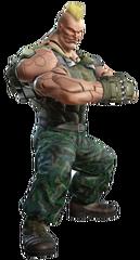 Tekken 5 Jack-5