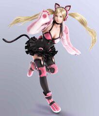 Tekken 7 Lucky Chloe