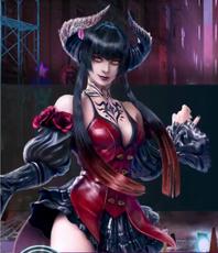 Tekken (Mobile) Eliza 1