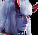 Hauptseite Devil Kazumi