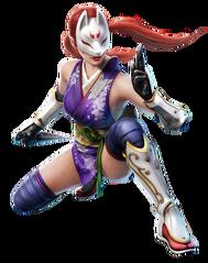 Tekken Tag Tournament 2 Kunimitsu