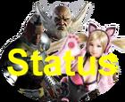 Tekken Status