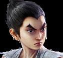 Hauptseite Kid Kazuya