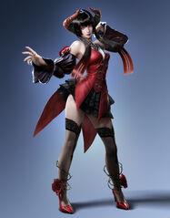 Tekken 7 Fated Retribution Eliza