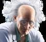 Doctor B.