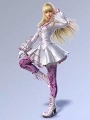 Tekken 7 Fated Retribution Lili De Rochefort