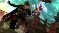 800px-Tekken 6 Bloodline Rebellion - Lars Alexandersson versus Alisa Bosconovitch