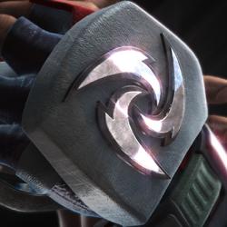 Kazama Crest