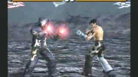 Lingering Soul Omen Tekken Wiki Fandom