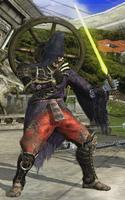 Tekken6 Yoshimitsu P2 Outfit