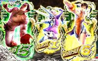 Tekken cr kazuya alisa xiaoyu