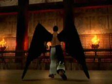 Devil Jin T4