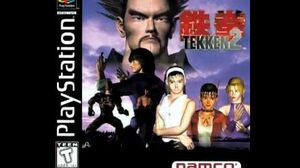 Tekken 2 - Marshall Law's Theme