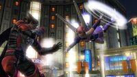 Tekken 6 Bloodline Rebellion - Alisa Bosconovitch versus Lars Alexandersson