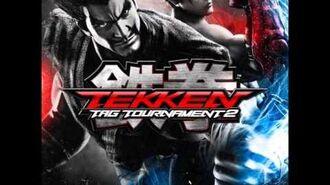 Tekken Tag Tournament 2 - Zirkus (Historic Town Square) (HD)