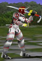 Yoshimitsu Tekken P1