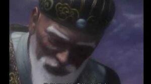 Tekken 5 Wang Jinrei Ending