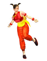 Ling Xiaoyu TTT