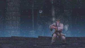 Tekken 6 Wang Jinrei Ending