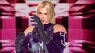 Tekken Tag Tournament 2 Nina Williams Intro Pose 1