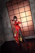 Anna williams by matissa shiro 4