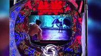 Tekken CR - Jin Kazama VS Kazuya Mishima (+ Appearance of Jun Kazama)