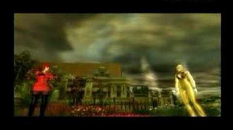 Tekken 5 Anna Interludes